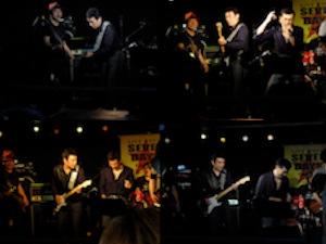 2012 写真 LOST & Noah's