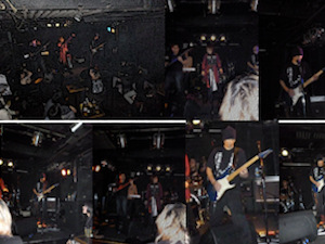 2013 写真 Stille Blitz